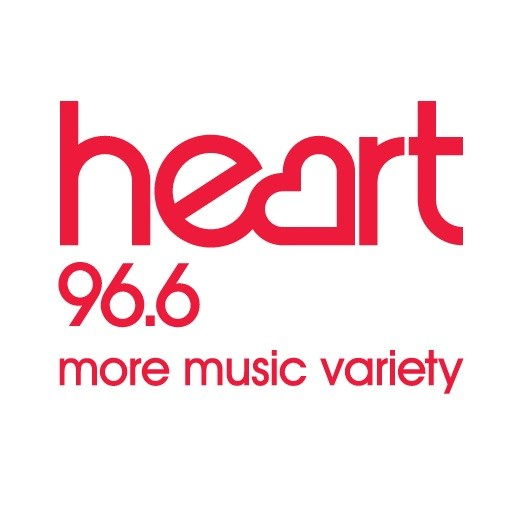 Win £100 with Heart FM