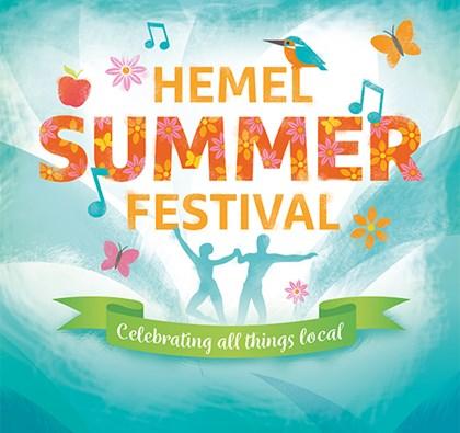 Hemel Hempstead Food Festival