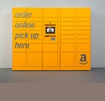 Amazon Lockers have now arrived to The Marlowes!