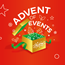 Enjoy free festive activity every day in December