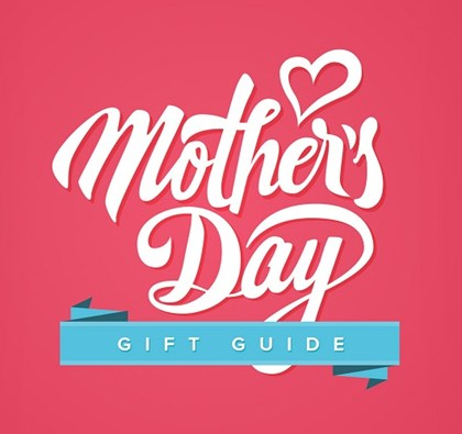 Get your Mum something special this Mother's Day