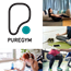 Home workouts with PureGym
